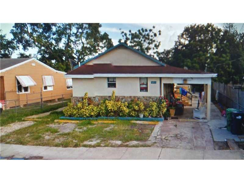 2760 Nw 31st St, Miami, FL 33142
