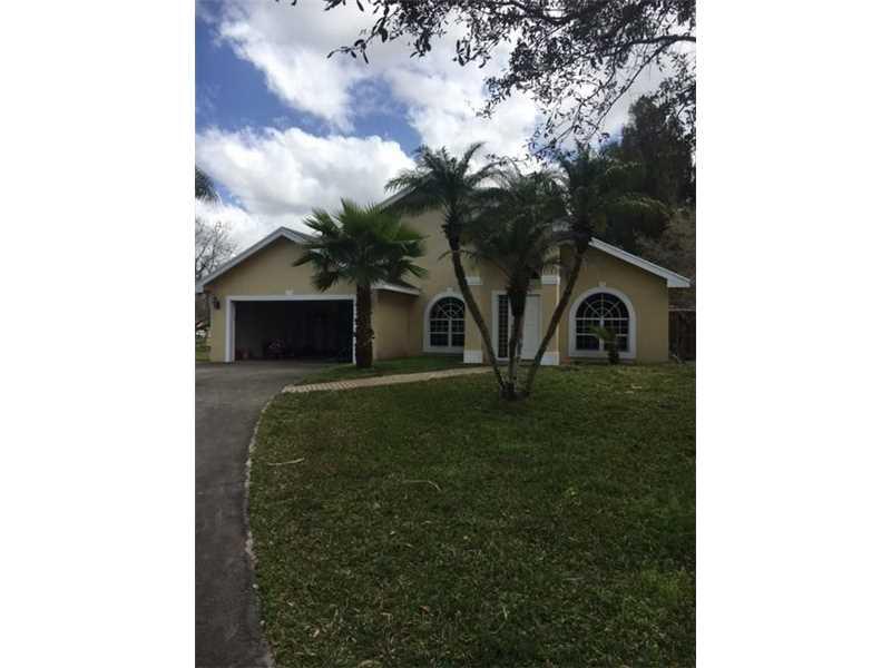 Photo of 3160 Southwest 139th Ave  Davie  FL