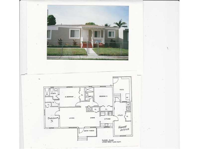 Photo of 200 Southwest 30th Ave  Miami  FL