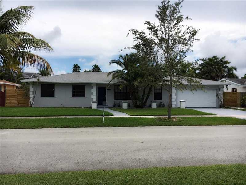 Photo of 8120 Southwest 203rd St  Cutler Bay  FL