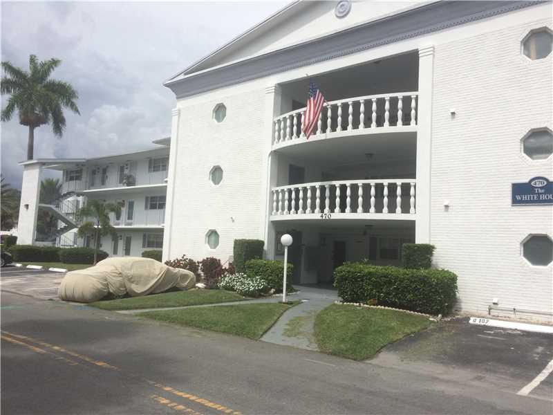 470 Paradise Isle Blvd # 202, Hallandale, FL 33009