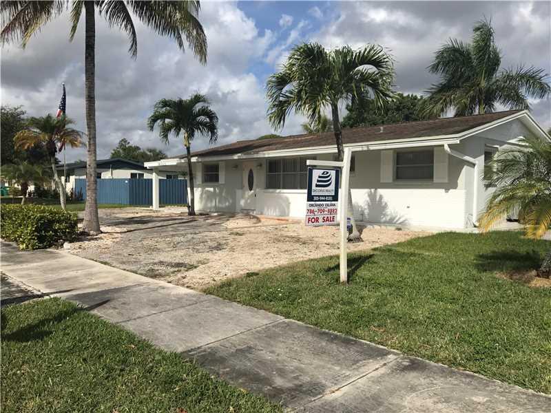 Photo of 16325 Southwest 279th St  Homestead  FL
