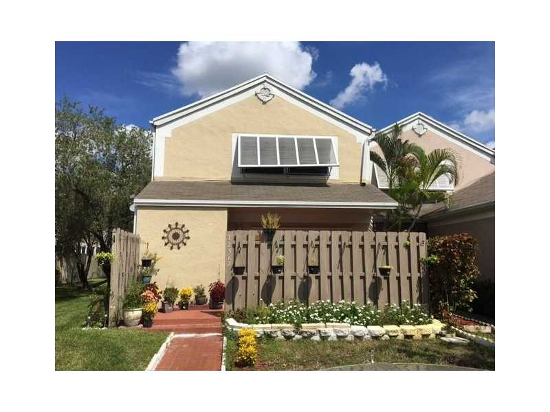 Photo of 12387 Northwest 13th Ct  Pembroke Pines  FL