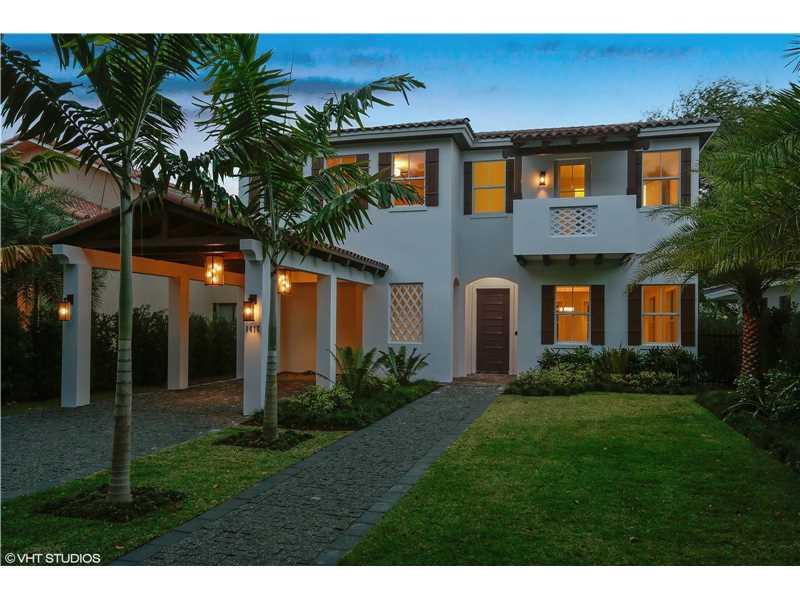 1417 Sorolla Ave, Coral Gables, FL 33134