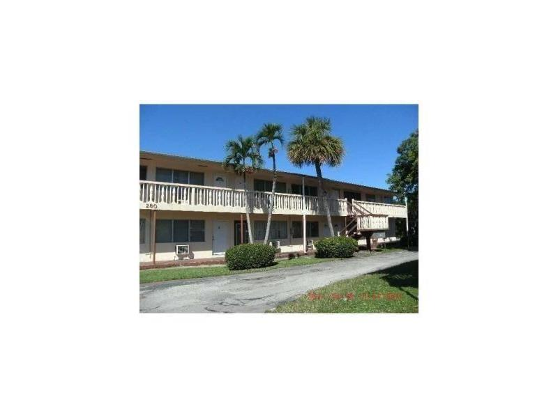 Photo of 280 Southwest 11th Ave  Hallandale  FL