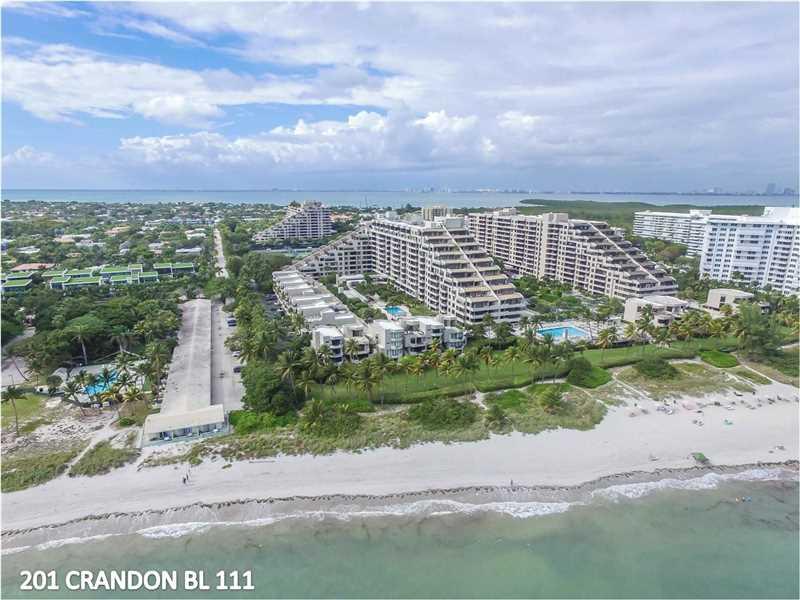 201 Crandon Blvd, Key Biscayne, FL 33149