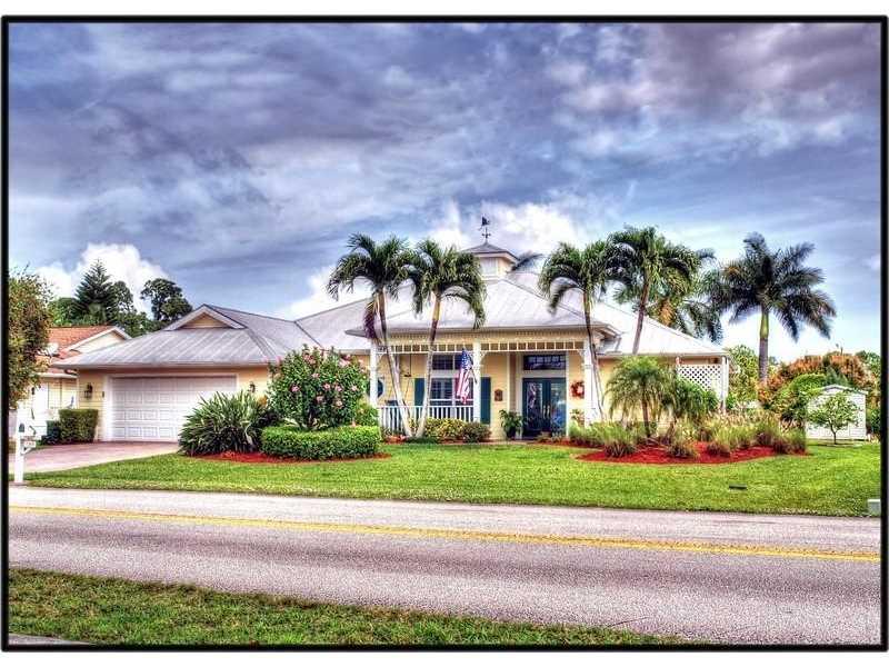 1269 SW Pine Tree Ln, Palm City, FL 34990