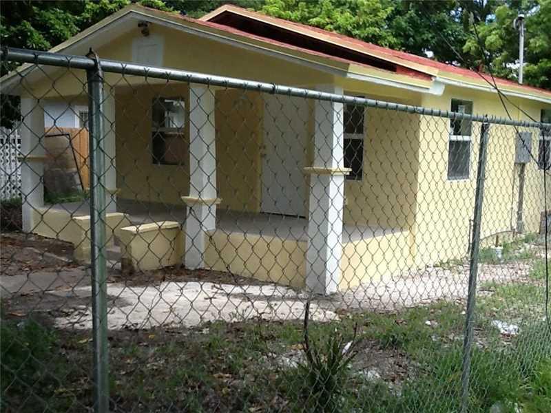Photo of 1829 North 62 Terr  Miami  FL