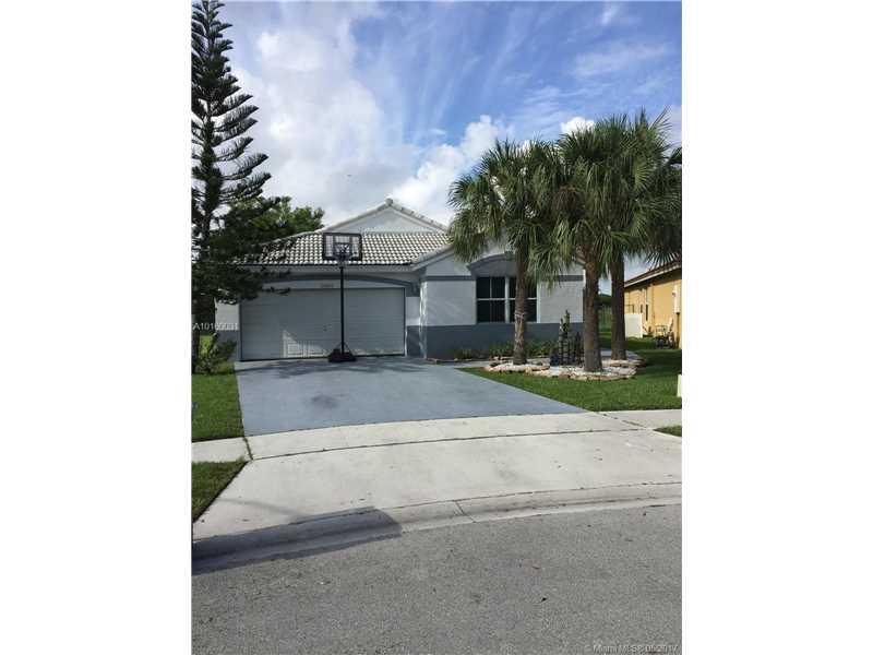 Photo of 20890 Northwest 14th St  Pembroke Pines  FL