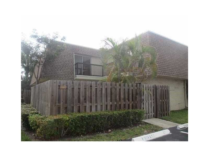 Photo of 8112 Southwest 23rd Ct  North Lauderdale  FL