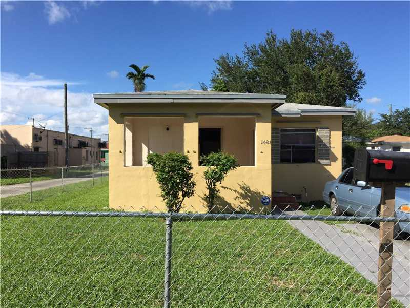 Photo of 1481 Northwest 68th St  Miami  FL