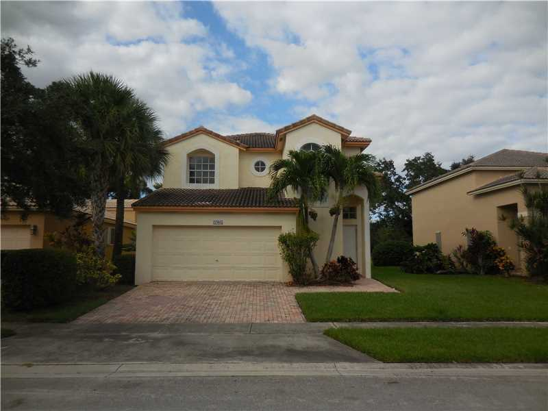 Photo of 17065 Northwest 13th St  Pembroke Pines  FL