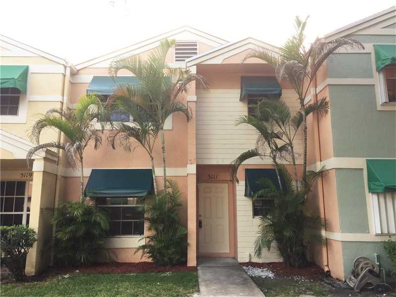 Photo of 5111 Southwest 123rd Ave  Cooper City  FL