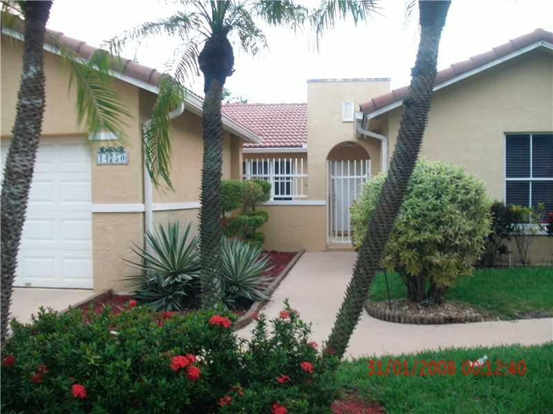 Photo of 14750 Southwest 170th Ter  Miami  FL