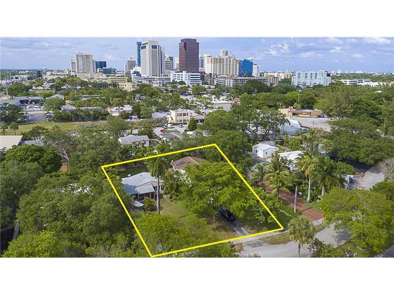 21 SW 11th Ct, Fort Lauderdale, FL 33315