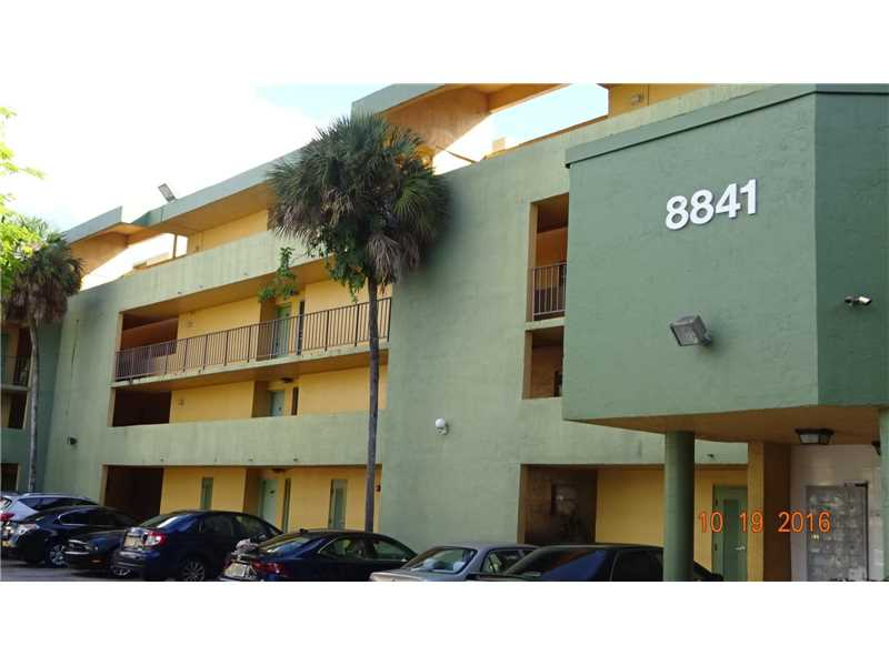 Photo of 8841 West Flagler St  Miami  FL