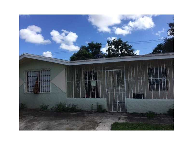 Photo of 15735 Northwest 27th Ave  Opa-Locka  FL
