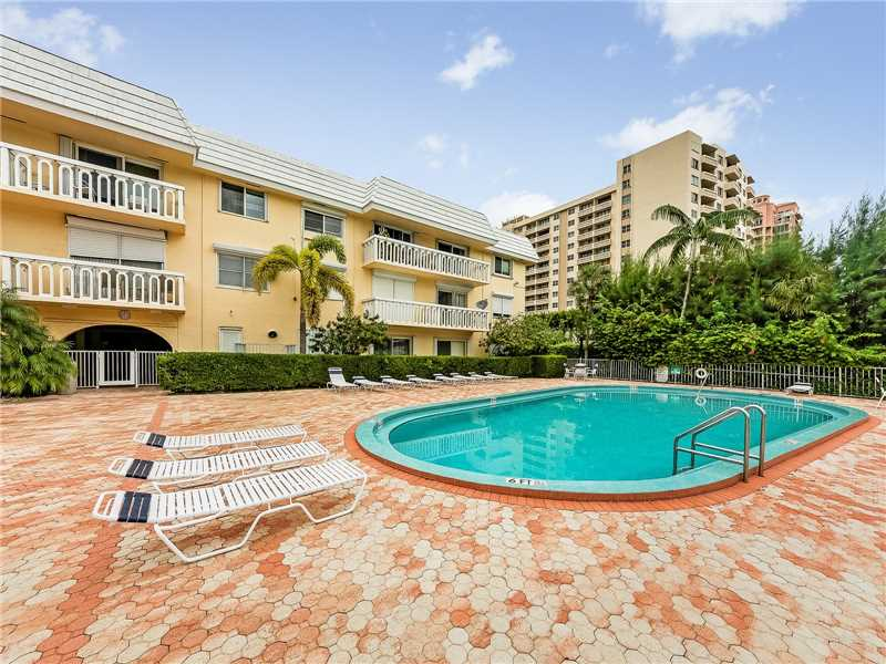 Photo of 100  Edgewater Dr  Coral Gables  FL