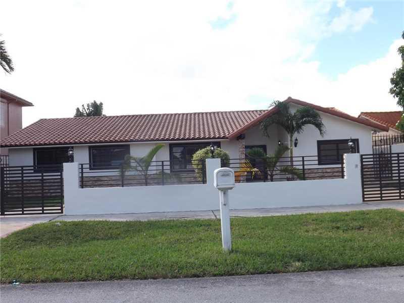 Photo of 13540 Southwest 2nd St  Miami  FL