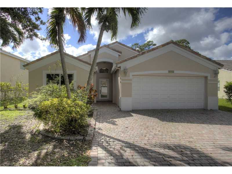 Photo of 8442 Northwest 47th St  Coral Springs  FL
