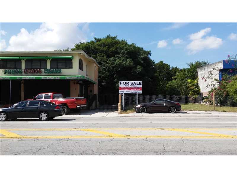 114 Nw 22nd Ave, Miami, FL 33125