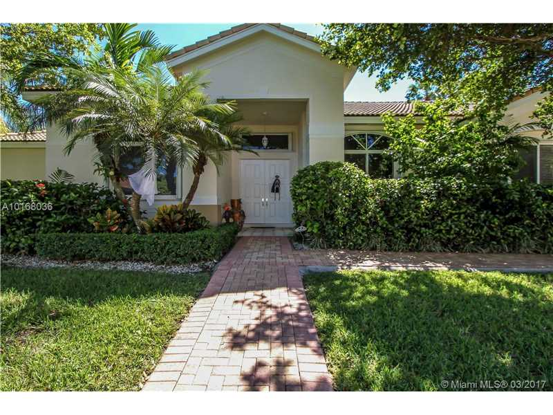 Photo of 8440 Southwest 136th Ter  Palmetto Bay  FL