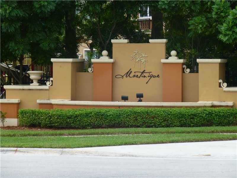 12266 Southwest 27th St 1304, Miramar New Listings for Sale
