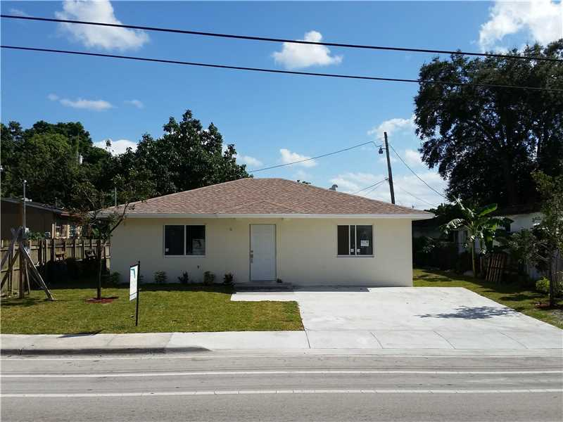 Photo of 13225 Northwest 22nd Ave  Miami  FL