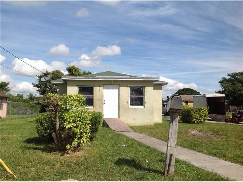 Photo of 11451 Southwest 215th St  Miami  FL