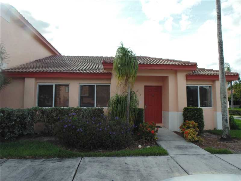 Photo of 652 Northwest 208th Ter  Pembroke Pines  FL