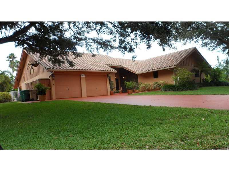 Photo of 13231 Southwest 28th Pl  Davie  FL