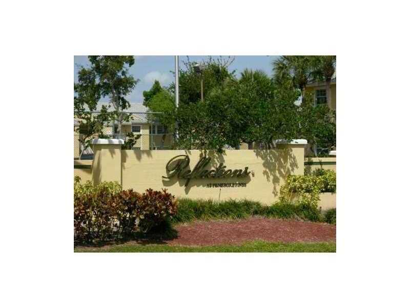 Photo of 2301 Northwest 96th Ter  Pembroke Pines  FL