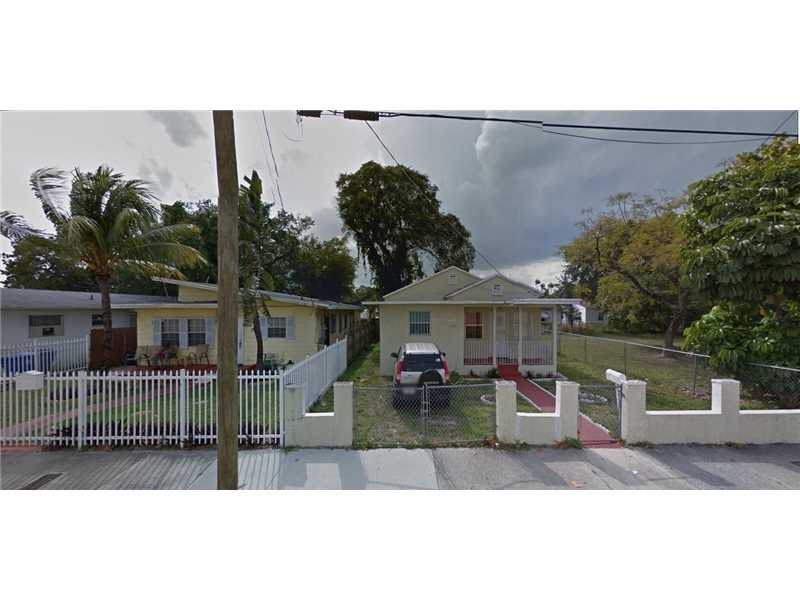 Photo of 6810 Northwest 5th Pl  Miami  FL