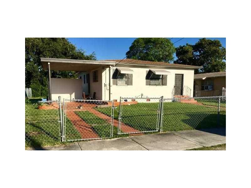 Photo of 6845 Northwest 6th Ct  Miami  FL
