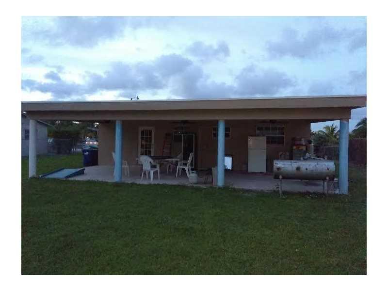 Photo of 3476 Northwest 180th St  Opa-Locka  FL