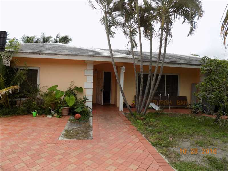 1100 NE 4th St, Pompano Beach, FL 33060