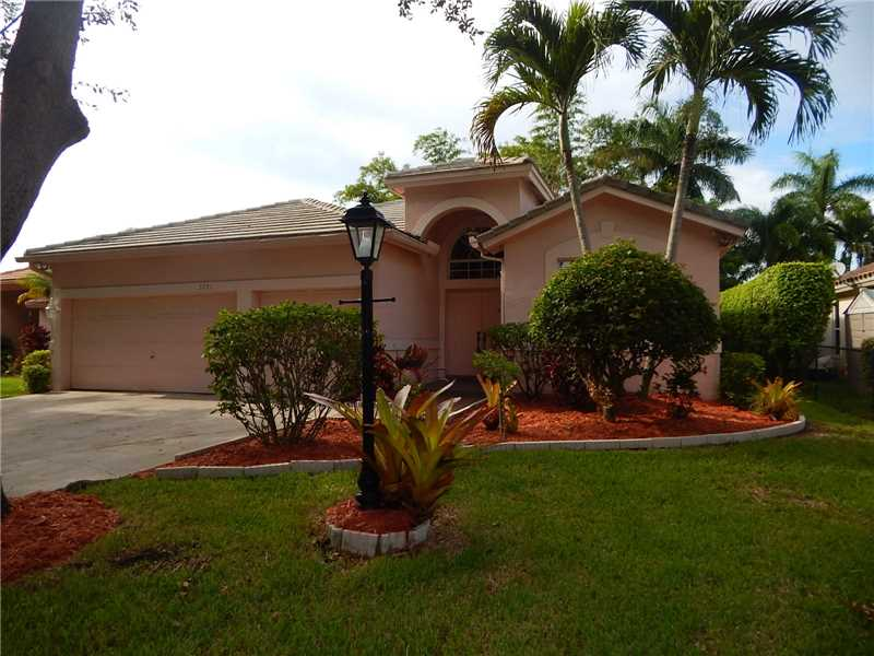 Photo of 5771 Northwest 48th Dr  Coral Springs  FL