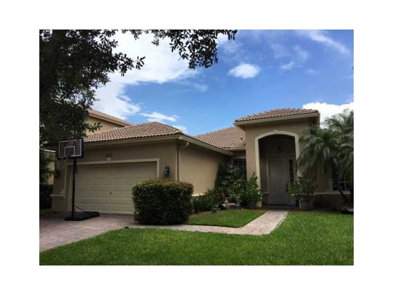 Photo of 4128  Cascade Terrace  Weston  FL