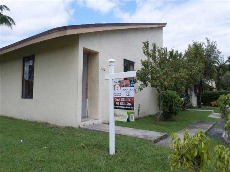 Photo of 28012 Southwest 140th Ct  Homestead  FL