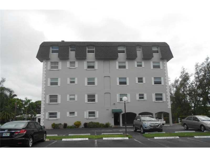 Photo of 5911 Northeast 14th Ln  Fort Lauderdale  FL