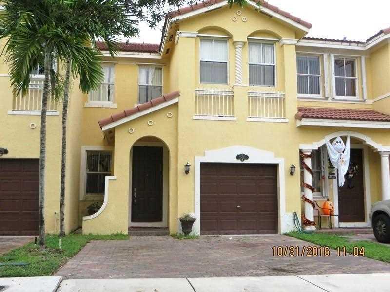 Photo of 15069 Southwest 9th Way  Miami  FL
