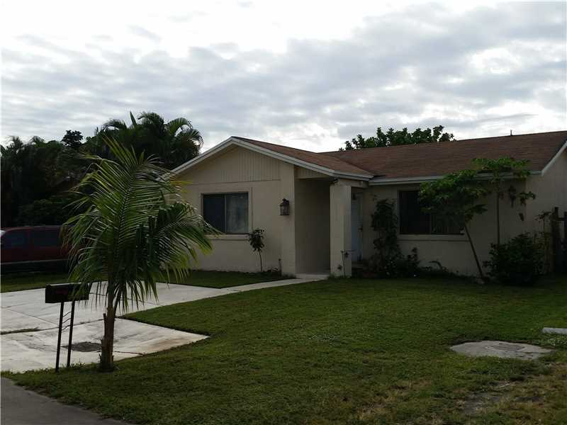 Photo of 5090 Northwest 195th Ter  Miami Gardens  FL