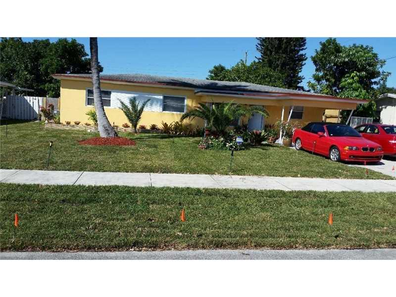 1831 SW 42nd Ter, Fort Lauderdale, FL 33317