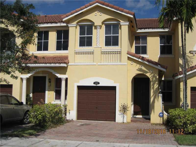 Photo of 15069 Southwest 8th Ter  Miami  FL