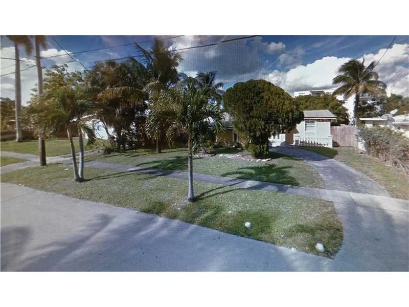 4431 NW 34th Ct, Lauderdale Lakes, FL 33319