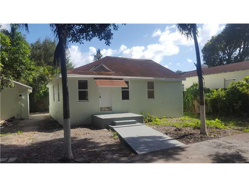 9205 Nw 5th Ave, Miami, FL 33150