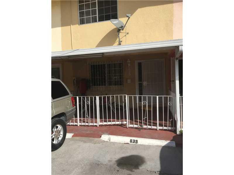 Photo of 635 West 68th St  Hialeah  FL