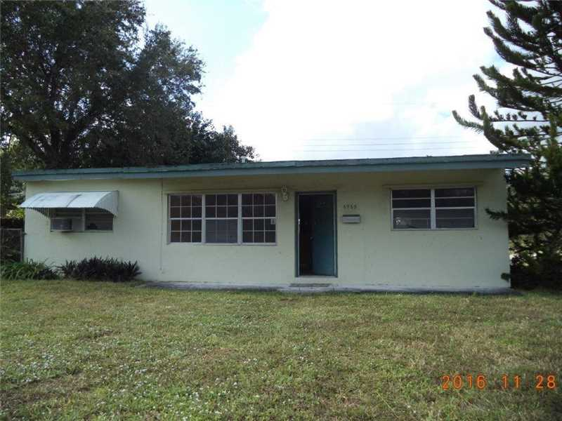 Photo of 4965 Southwest 24th Ave  Fort Lauderdale  FL