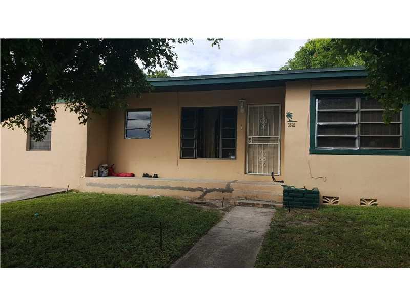 Photo of 3621 Northwest 175th St  Miami Gardens  FL