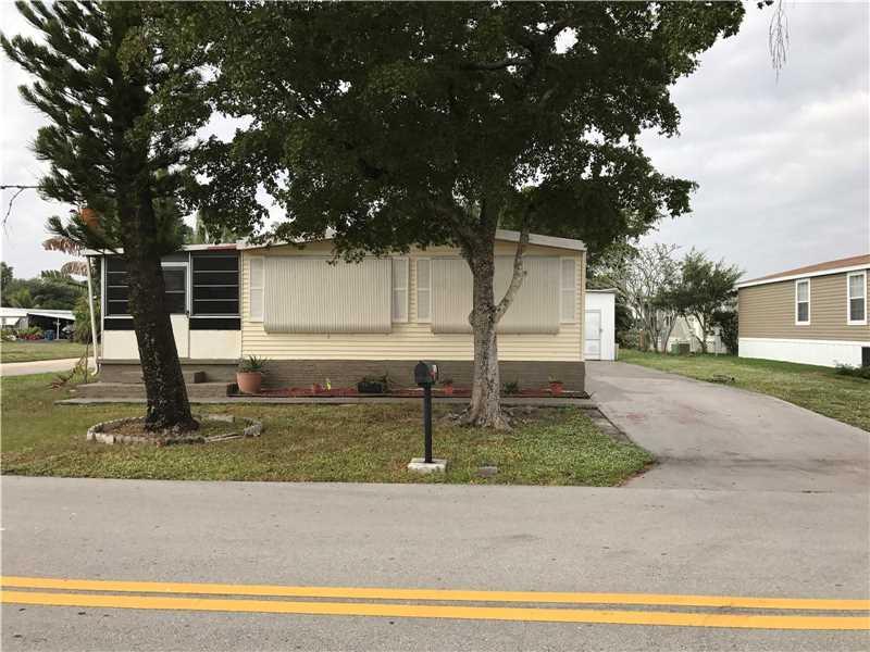 Photo of 2341 Southwest 83rd Ave  Davie  FL